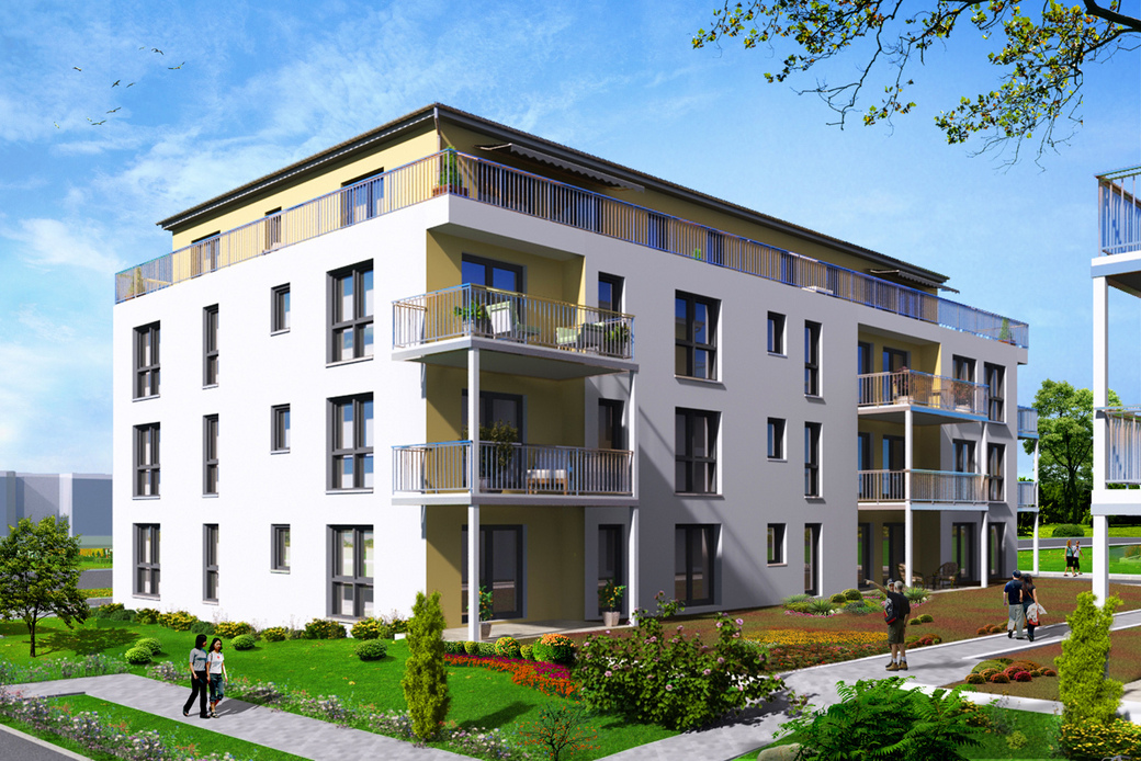 Manthey Immobilien